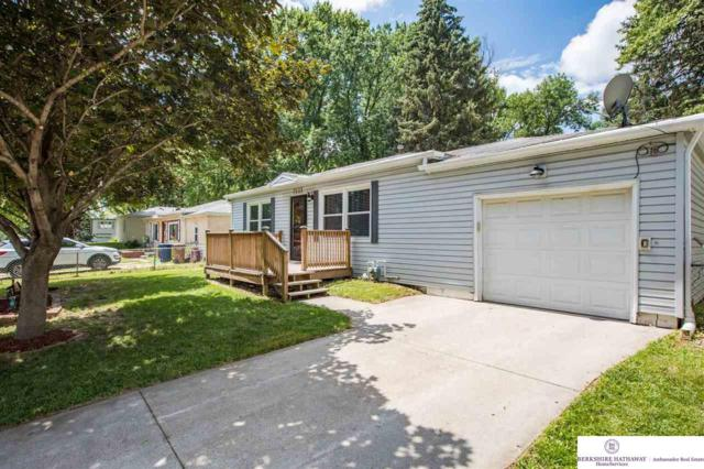 7522 S 22 Street, Bellevue, NE 68147 (MLS #21915372) :: Omaha Real Estate Group