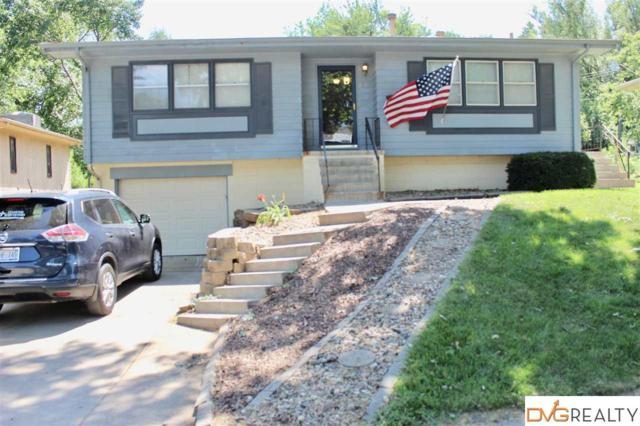 6905 Chandler Acres Drive, Bellevue, NE 68147 (MLS #21915392) :: The Briley Team