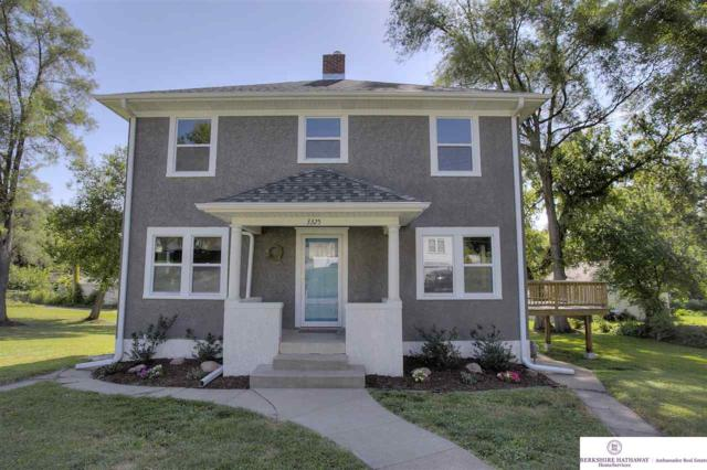 3325 N 42 Street, Omaha, NE 68111 (MLS #21915394) :: Omaha Real Estate Group