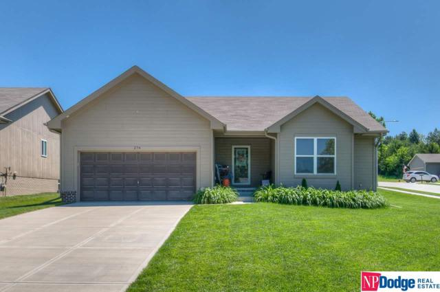 274 Eastwood Drive, Louisville, NE 68037 (MLS #21915407) :: The Briley Team