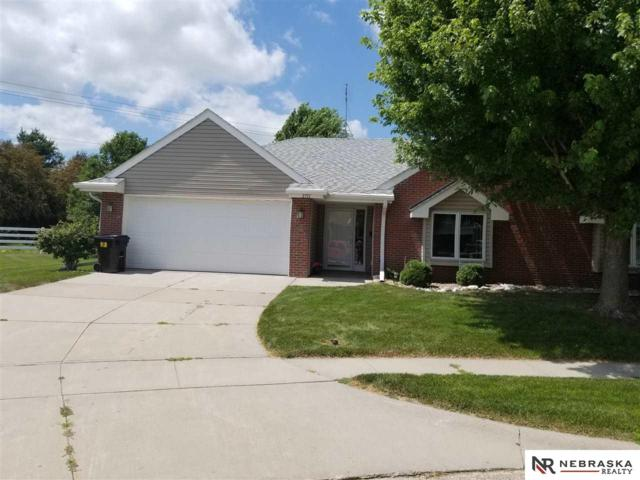 2757 N 28TH Circle, Fremont, NE 68025 (MLS #21915415) :: Dodge County Realty Group