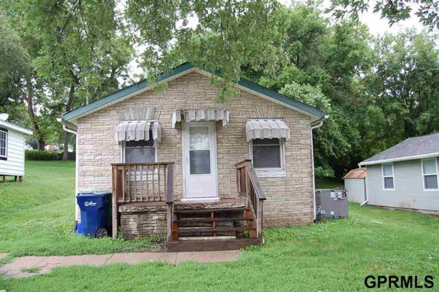 610 W 22nd Avenue, Bellevue, NE 68005 (MLS #21915422) :: Nebraska Home Sales