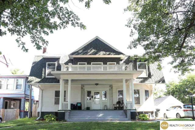 615 E 6 Street, York, NE 68467 (MLS #21915440) :: Capital City Realty Group