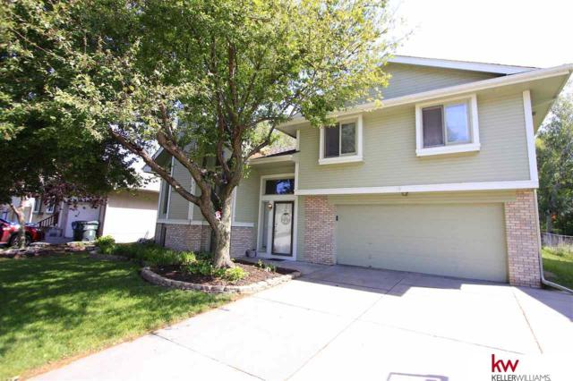 14533 Karen Street, Omaha, NE 68137 (MLS #21915444) :: Five Doors Network