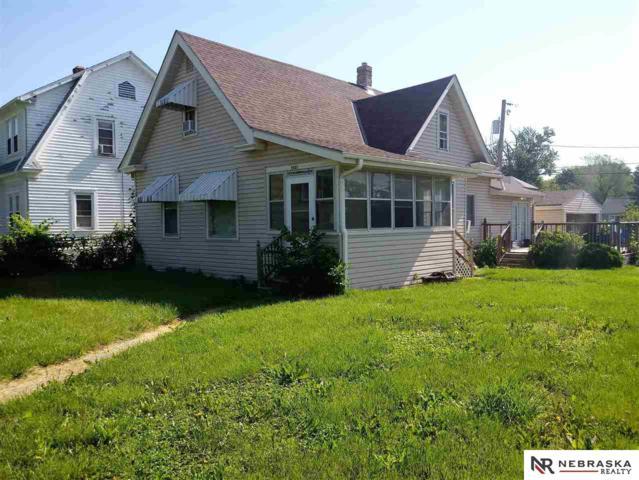 5001 N 24 Street, Omaha, NE 68111 (MLS #21915452) :: Omaha Real Estate Group