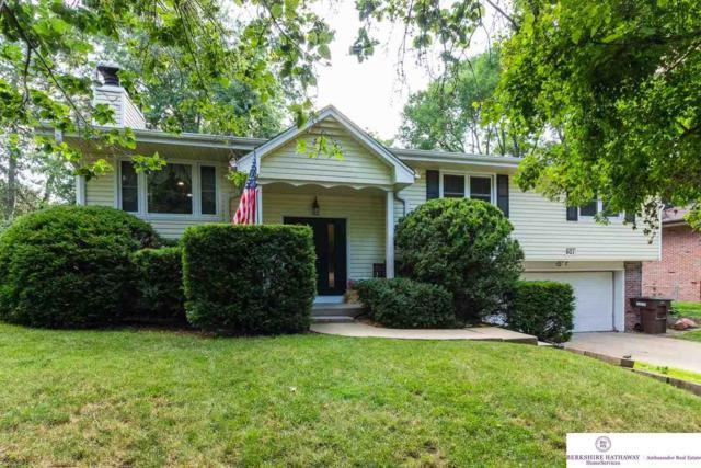 601 Driftwood Drive, Lincoln, NE 68510 (MLS #21915455) :: Five Doors Network