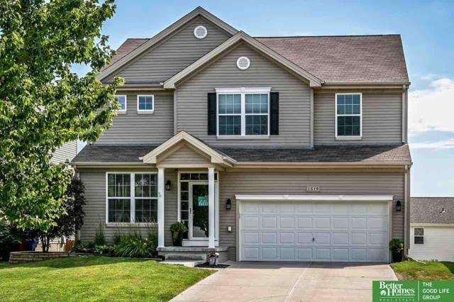 1519 N 208th Terrace, Omaha, NE 68022 (MLS #21915457) :: Nebraska Home Sales