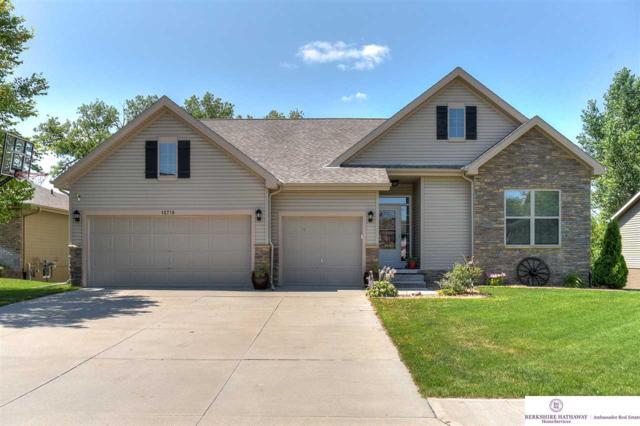 10710 S 215 Street, Gretna, NE 68028 (MLS #21915459) :: Omaha's Elite Real Estate Group