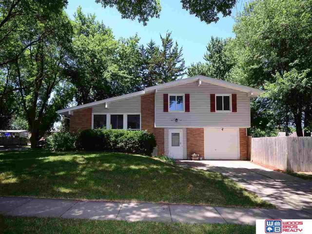 901 N 81st Street, Lincoln, NE 68505 (MLS #21915460) :: Omaha's Elite Real Estate Group