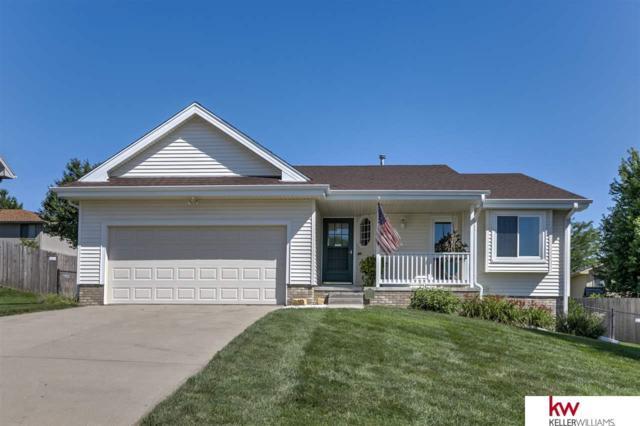 6718 Michelle Avenue, La Vista, NE 68128 (MLS #21915465) :: Nebraska Home Sales