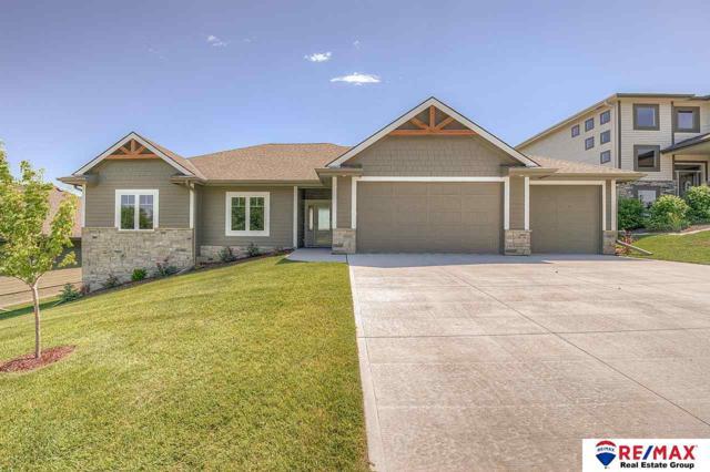 911 S 185th Street, Elkhorn, NE 68022 (MLS #21915466) :: Nebraska Home Sales