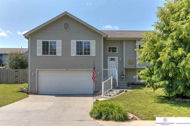 7301 Braun Street, La Vista, NE 68128 (MLS #21915474) :: Nebraska Home Sales