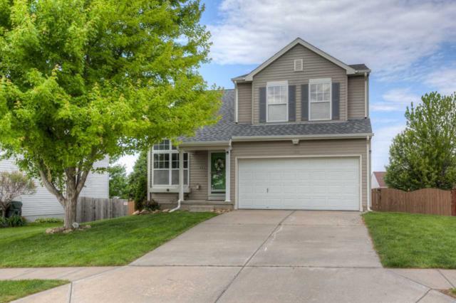 8104 N 153 Street, Bennington, NE 68007 (MLS #21915508) :: Nebraska Home Sales