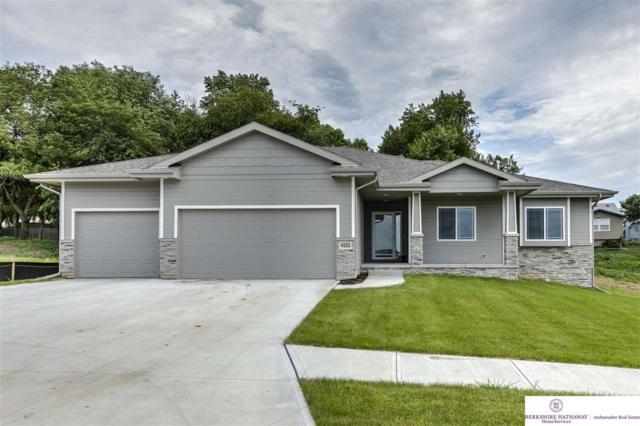 4222 Barksdale Drive, Bellevue, NE 68123 (MLS #21915523) :: The Briley Team