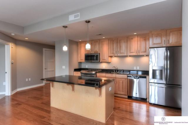 120 S 31 Avenue #5211, Omaha, NE 68131 (MLS #21915531) :: Omaha's Elite Real Estate Group