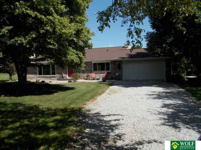 2650 SW 23 Street, Lincoln, NE 68522 (MLS #21915532) :: Complete Real Estate Group