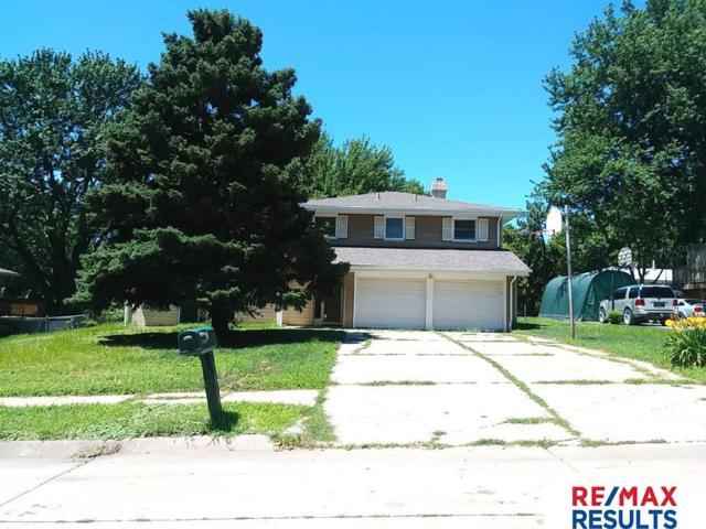 3710 S 117th Street, Omaha, NE 68144 (MLS #21915538) :: Nebraska Home Sales
