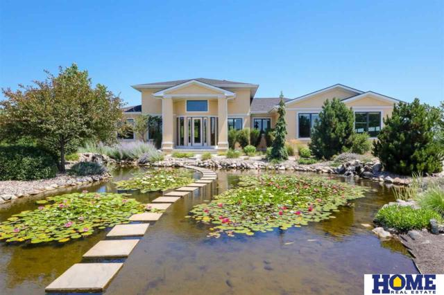 4501 W High Ridge Place, Lincoln, NE 68522 (MLS #21915540) :: Nebraska Home Sales
