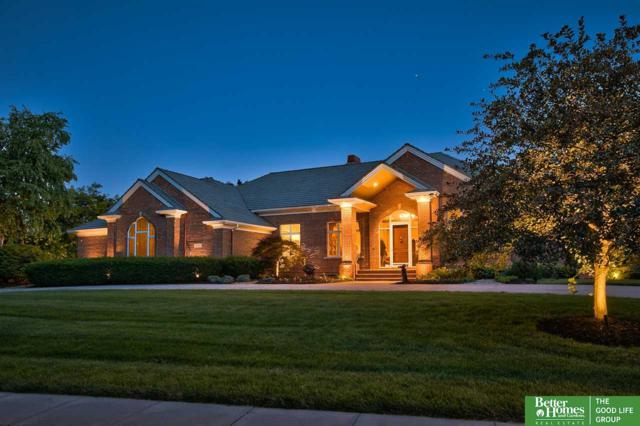 13505 Nicholas Street, Omaha, NE 68154 (MLS #21915542) :: Dodge County Realty Group