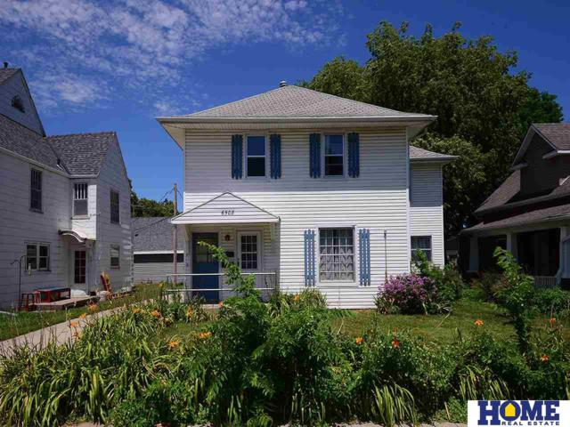 6508 Havelock Avenue, Lincoln, NE 68507 (MLS #21915557) :: Complete Real Estate Group