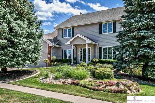 17519 William Circle, Omaha, NE 68130 (MLS #21915568) :: Omaha's Elite Real Estate Group
