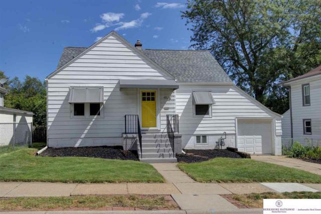 4528 Mayberry Street, Omaha, NE 68106 (MLS #21915585) :: Omaha's Elite Real Estate Group
