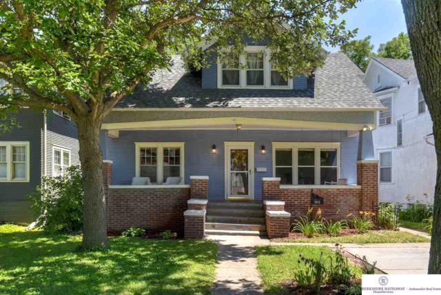 125 N 36th Street, Omaha, NE 68131 (MLS #21915591) :: Omaha's Elite Real Estate Group