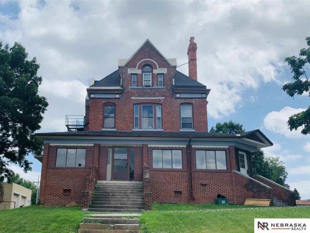 1323 Martha Street, Omaha, NE 68108 (MLS #21915646) :: Omaha Real Estate Group