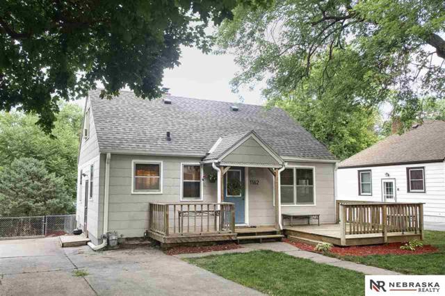1162 N Sycamore Street, Wahoo, NE 68066 (MLS #21915650) :: Dodge County Realty Group