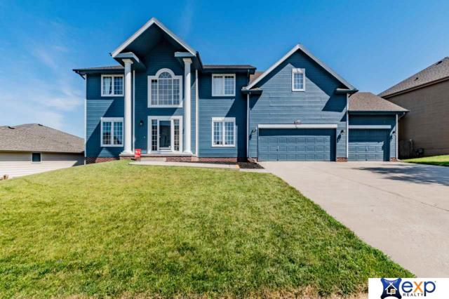 18613 Hoich Drive, Omaha, NE 68136 (MLS #21915709) :: Omaha's Elite Real Estate Group