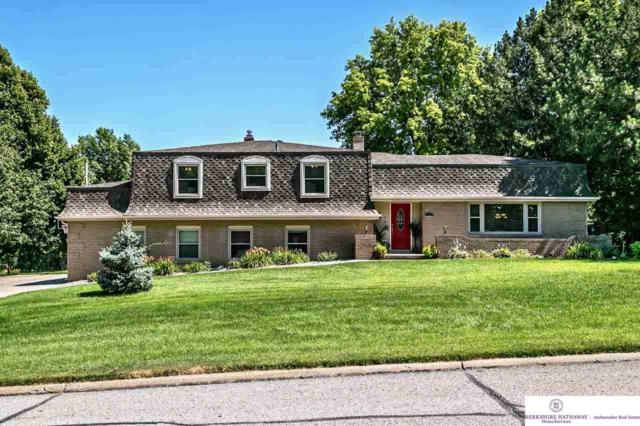 315 Heavenly Drive, Omaha, NE 68154 (MLS #21915721) :: Complete Real Estate Group