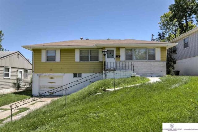 5349 N 47th Street, Omaha, NE 68104 (MLS #21915724) :: Omaha's Elite Real Estate Group