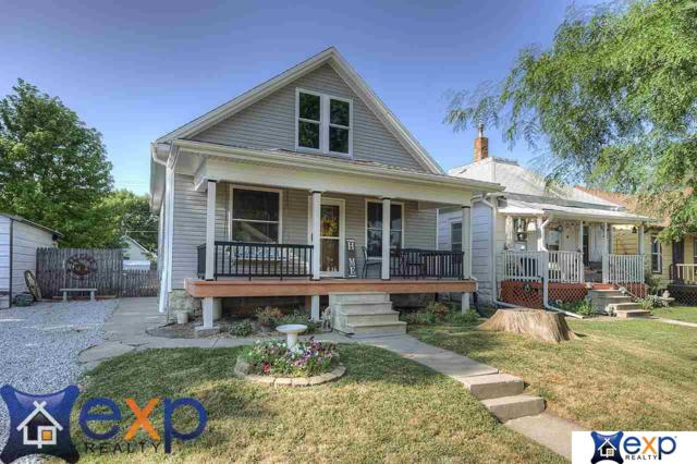 439 G Street, Lincoln, NE 68508 (MLS #21915777) :: Complete Real Estate Group