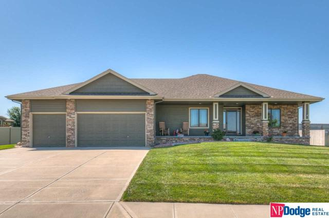 20607 Boyd Street, Omaha, NE 68022 (MLS #21915784) :: One80 Group/Berkshire Hathaway HomeServices Ambassador Real Estate