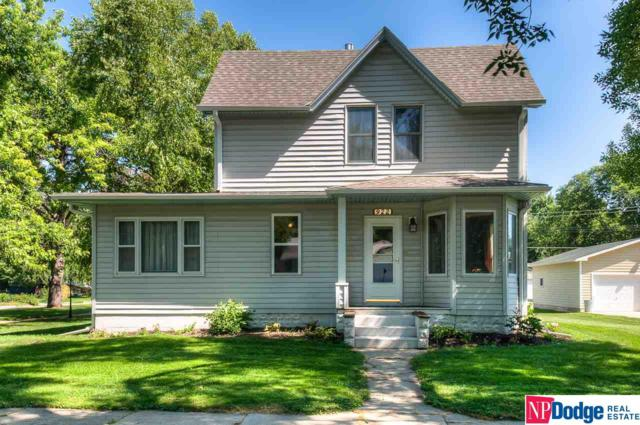 922 K Street, Tekamah, NE 68061 (MLS #21915793) :: Omaha Real Estate Group