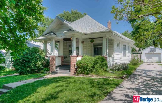 6338 Binney Street, Omaha, NE 68104 (MLS #21915796) :: Nebraska Home Sales