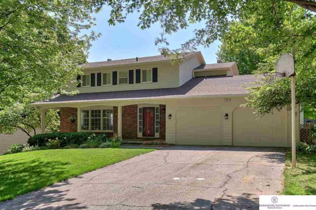 236 N 118 Street, Omaha, NE 68154 (MLS #21915814) :: Complete Real Estate Group