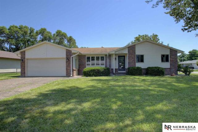 2804 Hogan Lane, Fremont, NE 68025 (MLS #21915817) :: Dodge County Realty Group