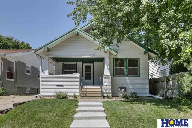 2760 Sumner Street, Lincoln, NE 68502 (MLS #21915829) :: Omaha Real Estate Group