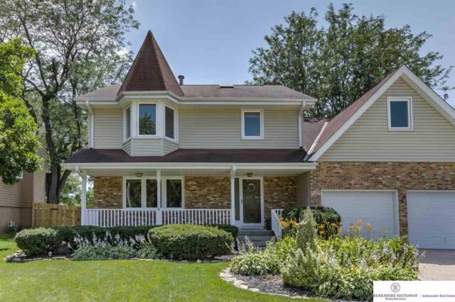 2609 Nottingham Drive, Bellevue, NE 68123 (MLS #21915837) :: Omaha's Elite Real Estate Group