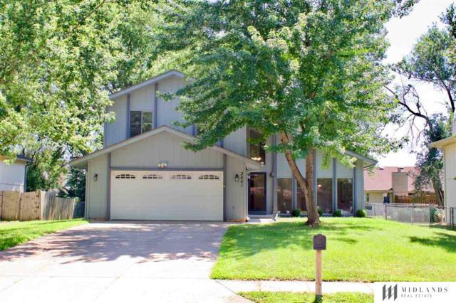 3401 Lynnwood Drive, Bellevue, NE 68123 (MLS #21915838) :: Omaha Real Estate Group