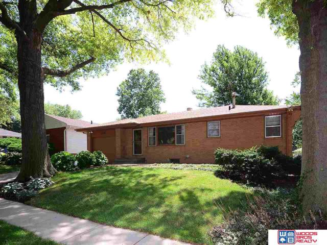 500 Indian Road, Lincoln, NE 68505 (MLS #21915840) :: Dodge County Realty Group