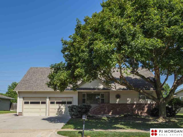 624 N Christy Street, Fremont, NE 68025 (MLS #21915853) :: Dodge County Realty Group