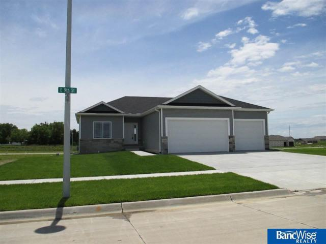 1425 E 9th Street, Hickman, NE 68372 (MLS #21915865) :: Omaha's Elite Real Estate Group