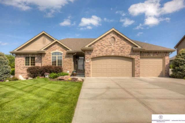 7921 Shadow Lake Drive, Papillion, NE 68046 (MLS #21915867) :: Complete Real Estate Group