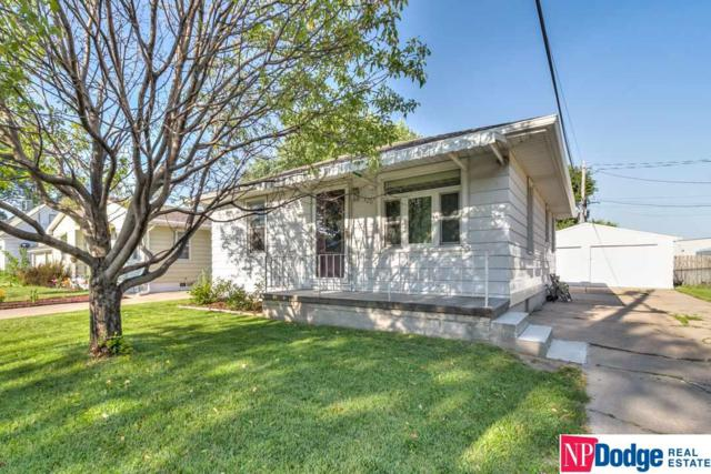 326 S Garfield Street, Fremont, NE 68025 (MLS #21915873) :: Dodge County Realty Group