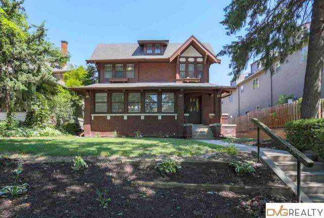 4814 Douglas Street, Omaha, NE 68132 (MLS #21915899) :: Omaha Real Estate Group
