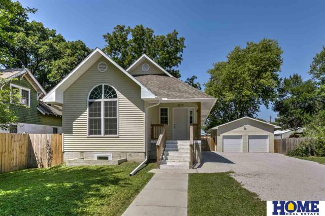 2219 S 8th Street, Lincoln, NE 68502 (MLS #21915912) :: Complete Real Estate Group