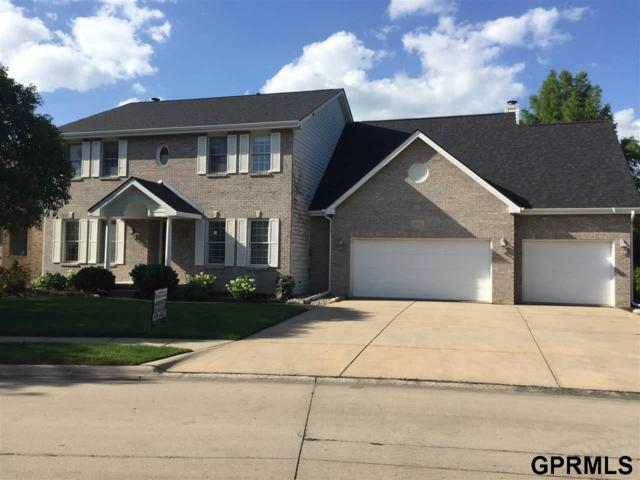 6808 Forest Lake Boulevard, Lincoln, NE 68516 (MLS #21915935) :: Dodge County Realty Group