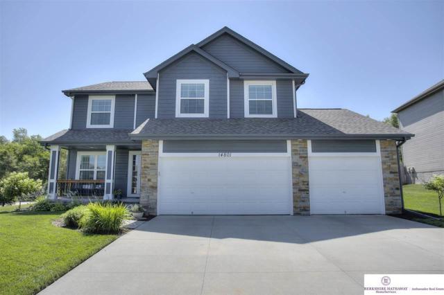 14801 Prairie Star Street, Bennington, NE 68007 (MLS #21915938) :: Complete Real Estate Group